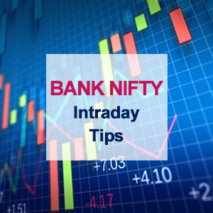Intraday Bank Nifty Tips